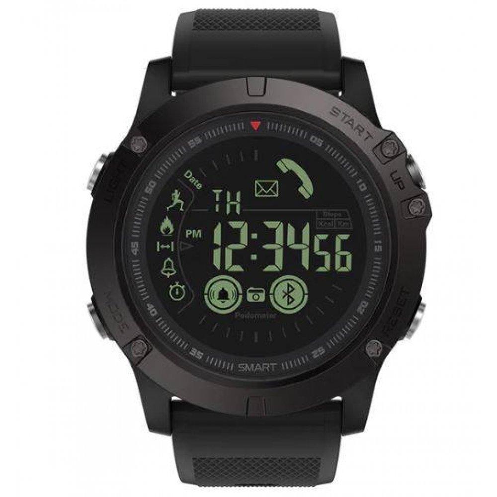 Смарт-Умные часы Zeblaze, черные 4312