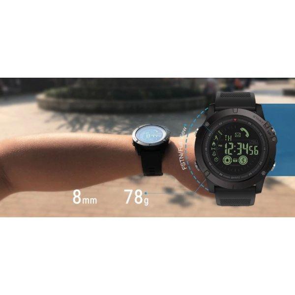 Смарт-часы Zeblaze 4312