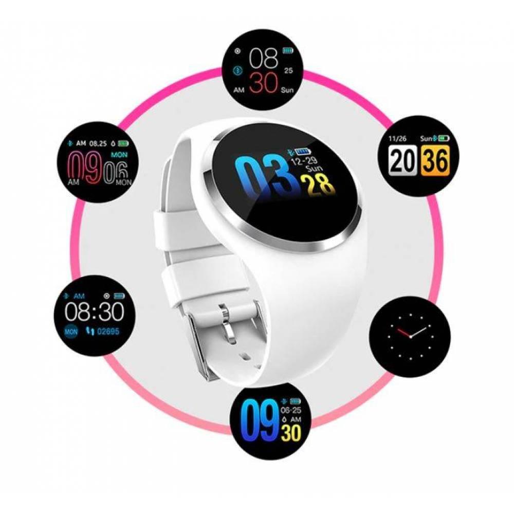Смарт-Умные часы SCOMAS 4321