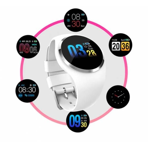 Смарт-часы SCOMAS 4322