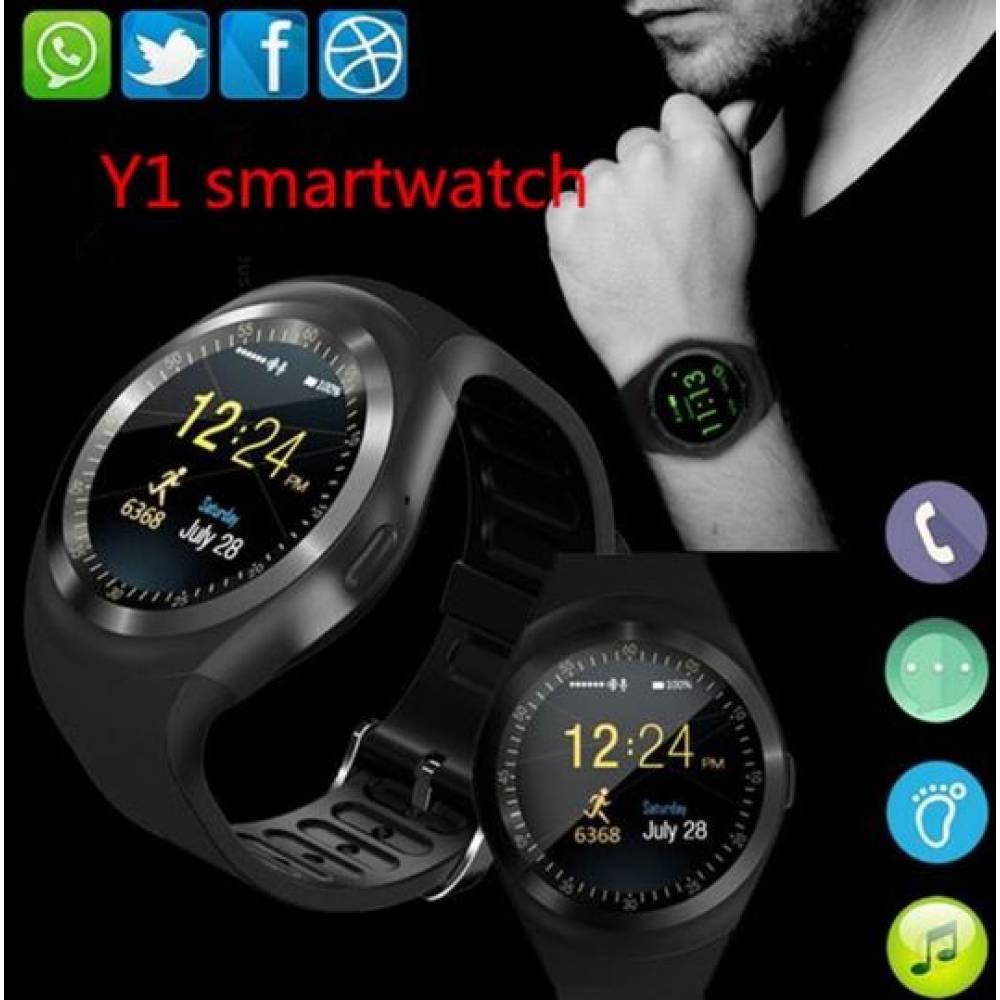 Смарт-Умные часы Y1 4328