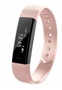 Смарт-часы Beworth, розовые