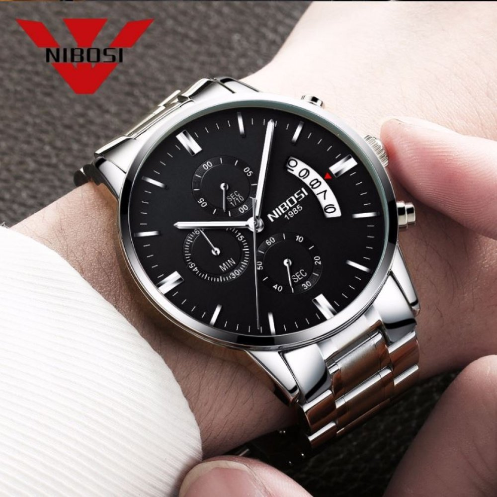 Часы наручные NIBOSI 4332