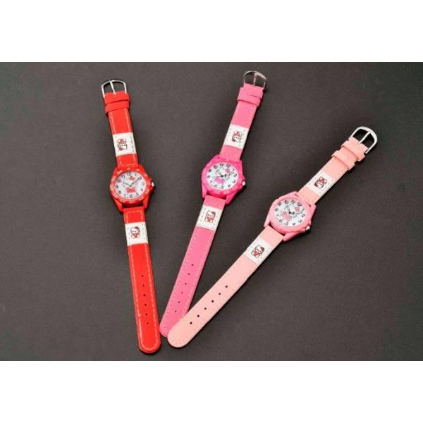 Часы Hello Kitty 4389