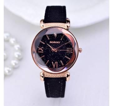 Женские Часы наручные Gogoey, черные   4390