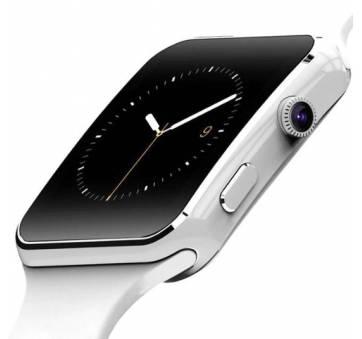 Смарт-Умные часы X6  4395
