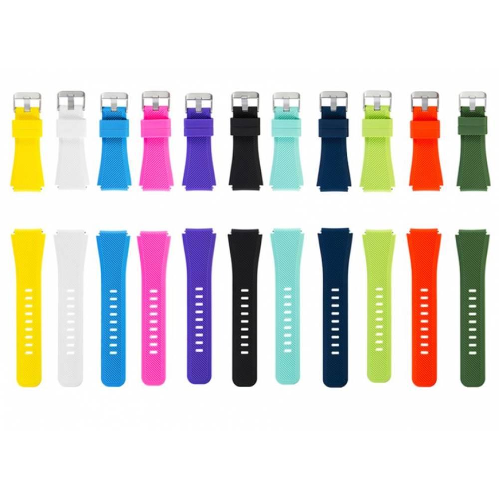 Ремешки для часов Ремешок для Gear s3, JAVRICK, фиолетовый   4396