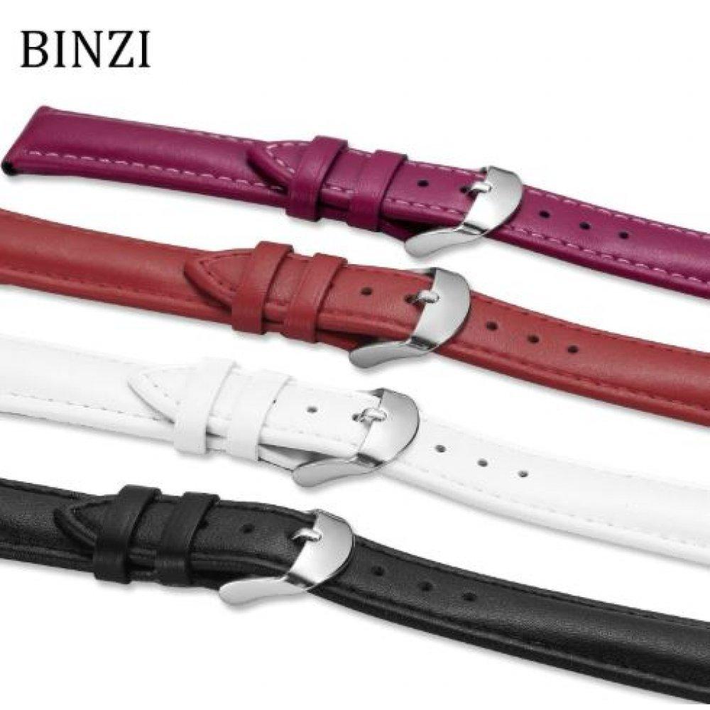 Ремешки для часов Ремешок BINZI, розовый 4402