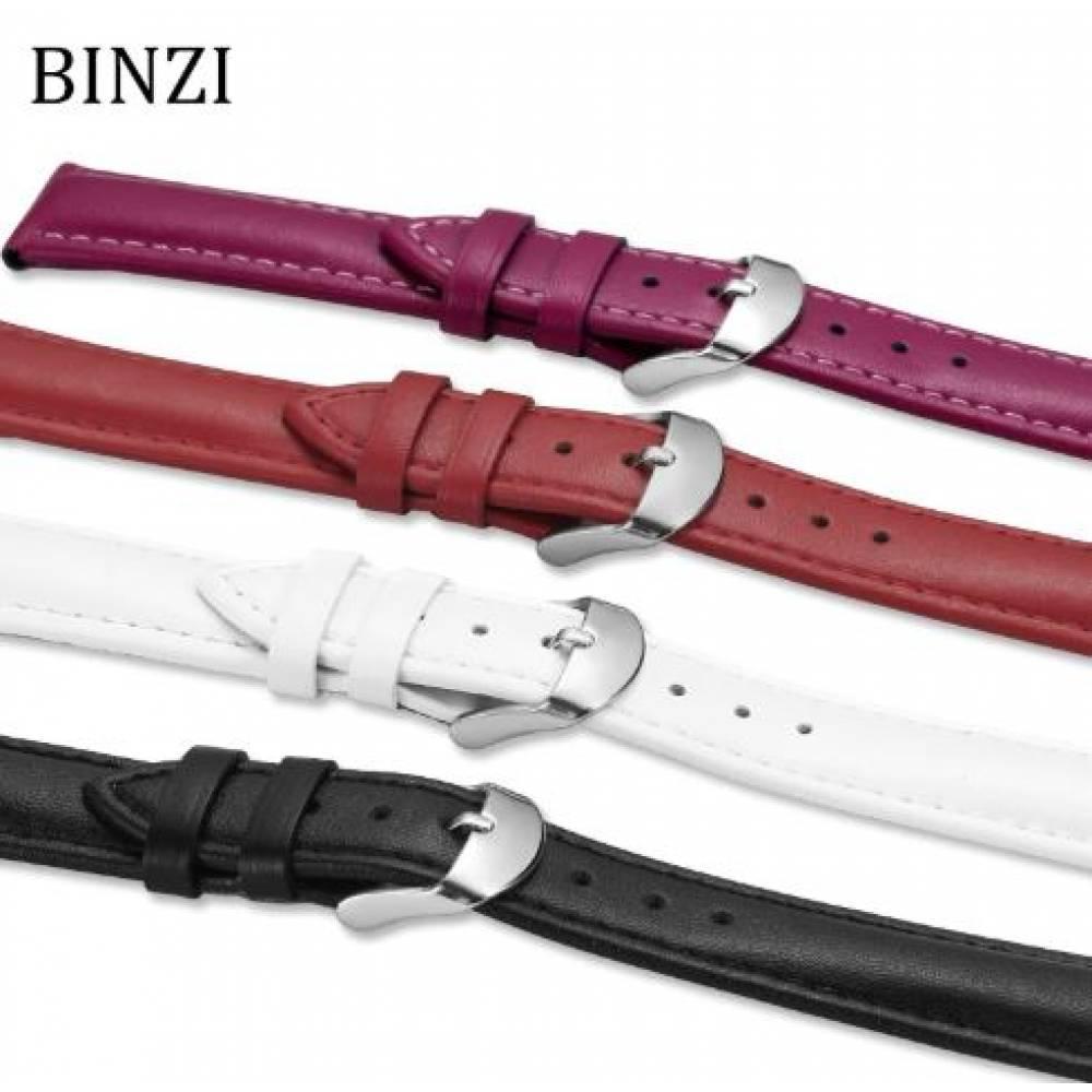 Ремешки для часов Ремешок BINZI, белый 4404
