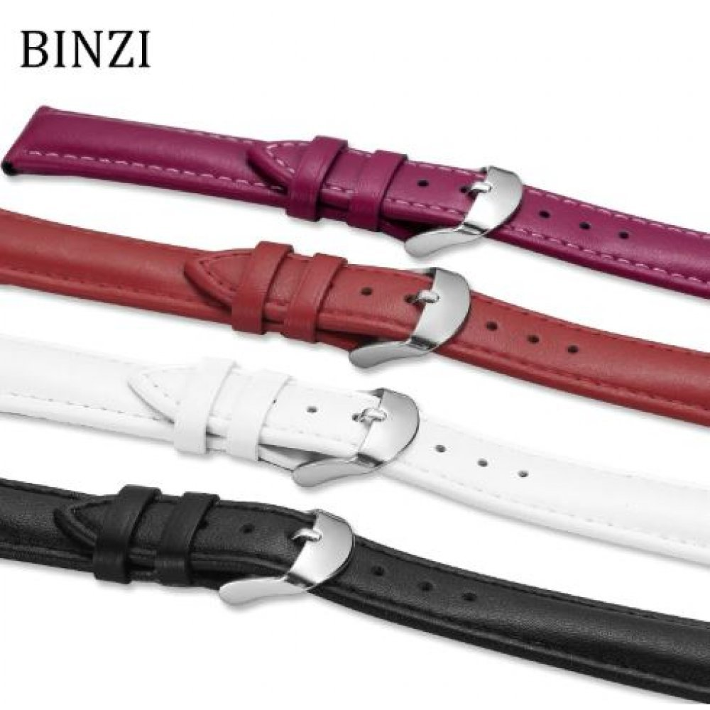 Ремешок BINZI, белый 4404