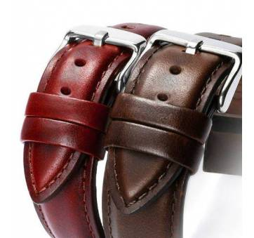 Ремешки для часов Ремешок BINZI, коричневый  4405