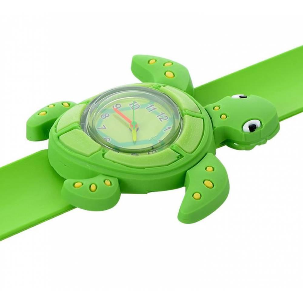 Детские Часы наручные Черепаха 4409