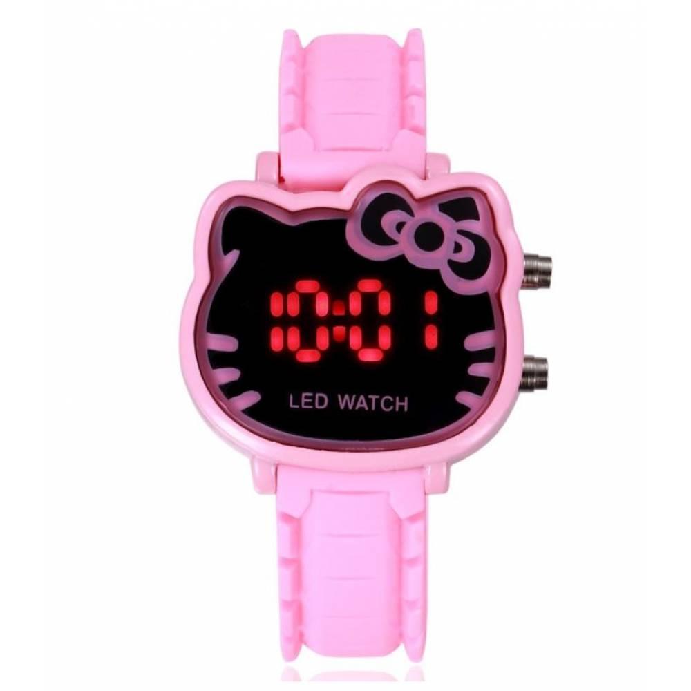 Часы наручные Hello Kitty 4497