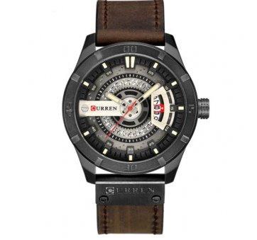 Часы наручные Curren Militray 4504