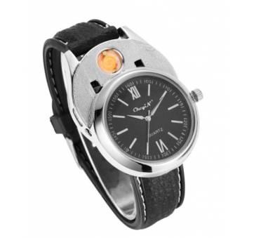 Часы наручные CkeyiN зажигалка 4509