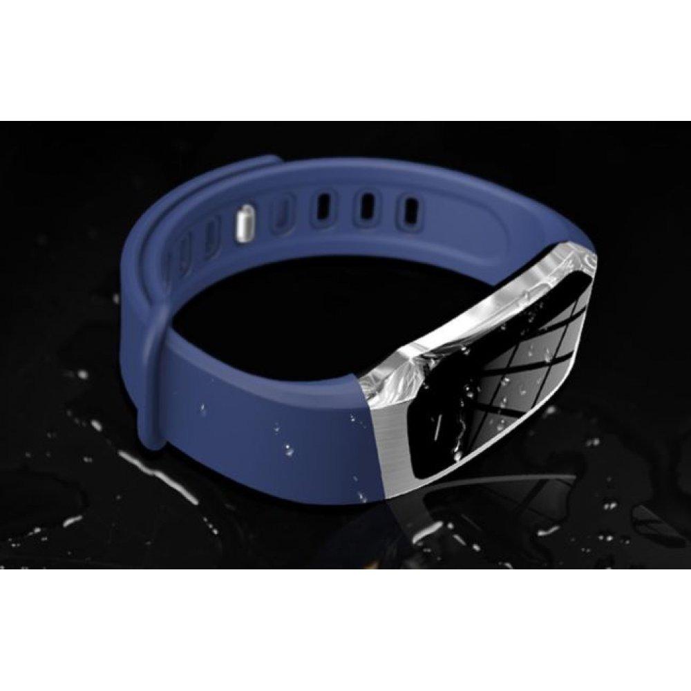 Смарт-Умные часы Vwar, черные  4542