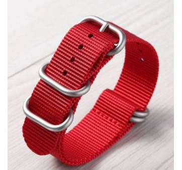Ремешки для часов Ремешок FHD, красный 4545