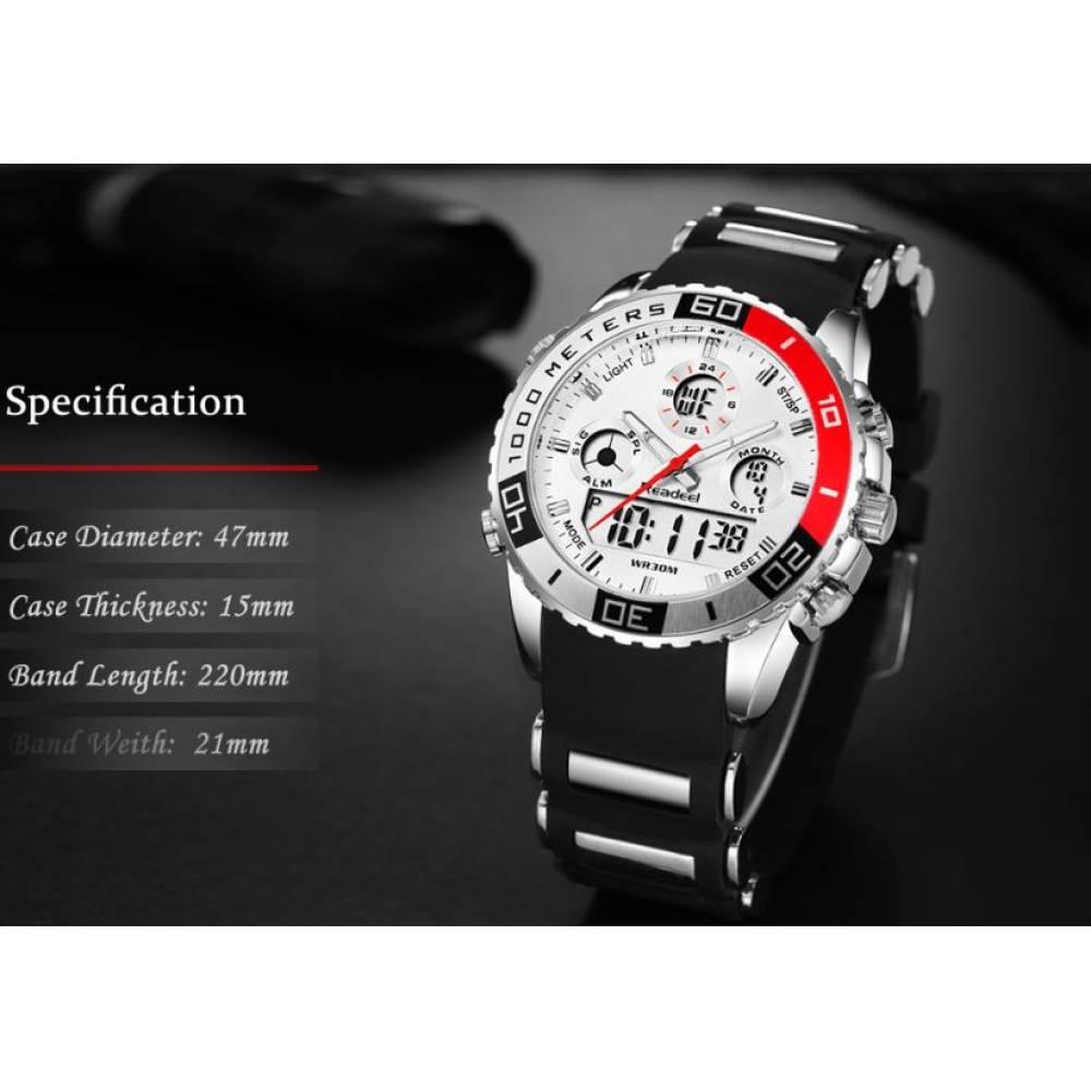 Мужские Часы наручные Readeel 4546