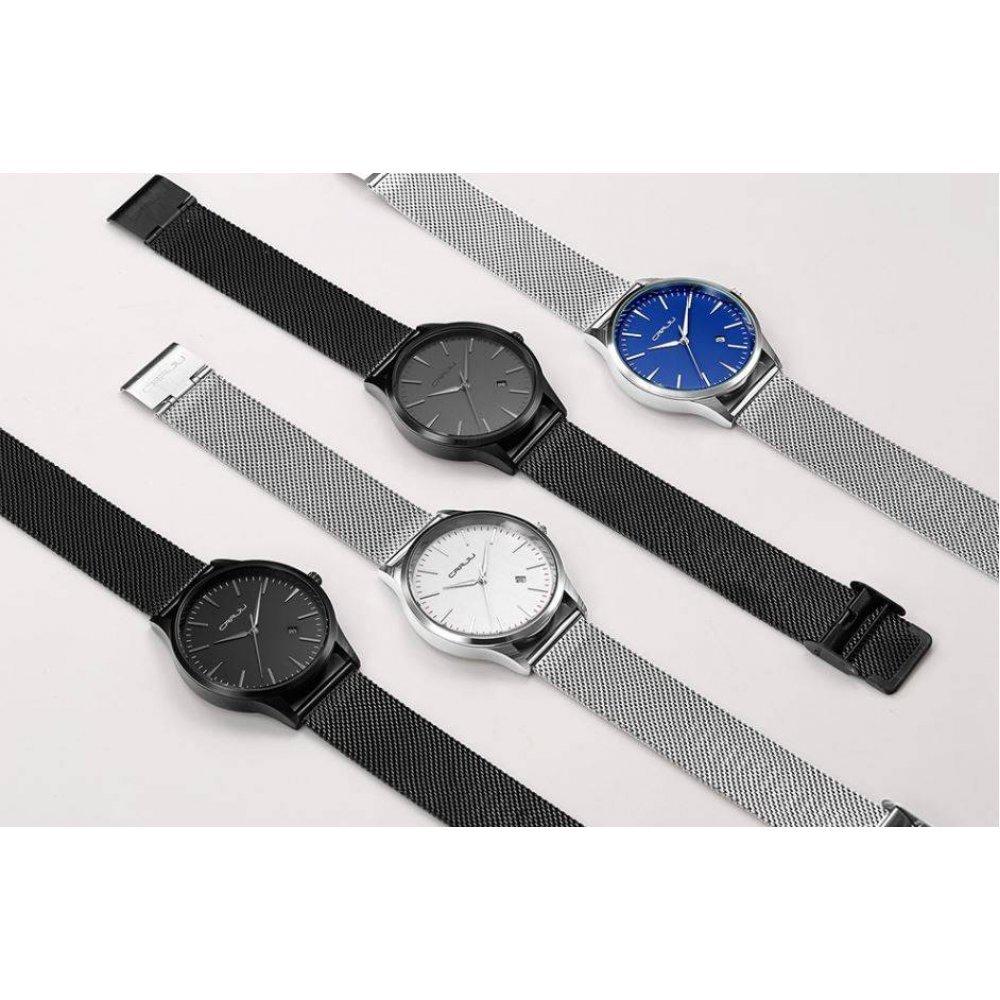 Часы наручные Crrju 4548