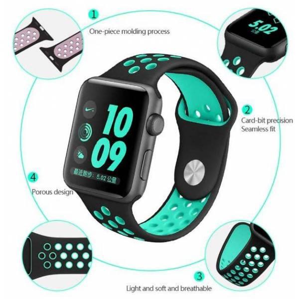 Ремешок для apple watch 4551