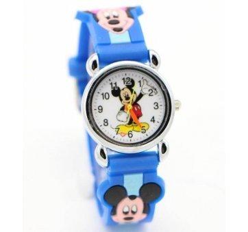 Часы наручные Disney Микки Маус  4556