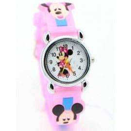 Часы Disney Минни Маус