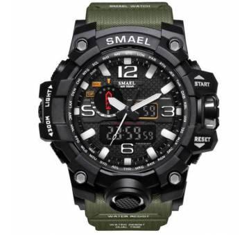 Мужские Часы наручные SMAEL Militray 4563