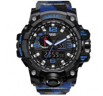 Мужские Часы наручные SMAEL Militray 4564