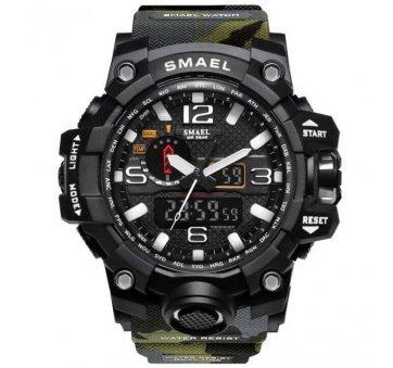 Мужские Часы наручные SMAEL Militray 4565