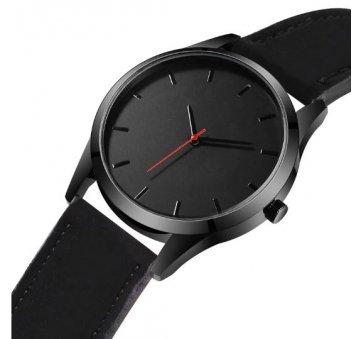 Мужские Часы наручные JEANE CARTER Militray, черные  4588
