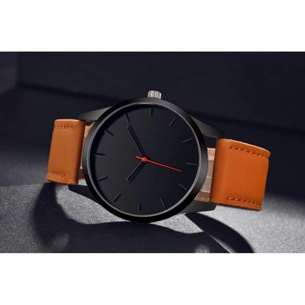 Мужские Часы наручные  JEANE CARTER Militray 4589