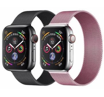 Ремешки для часов Ремешок для apple watch, черный 4598