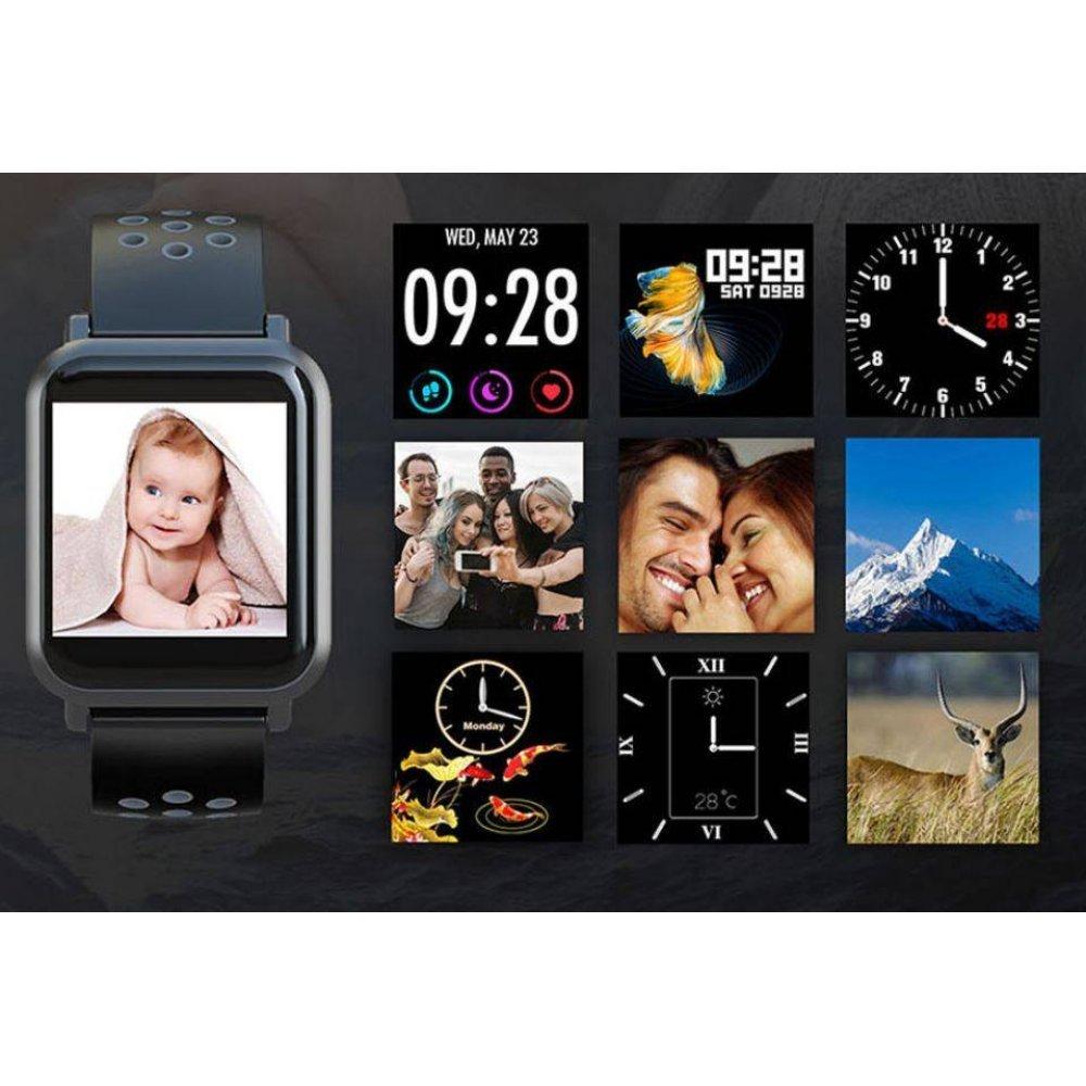 Смарт-Cмарт часы COLMI  4603