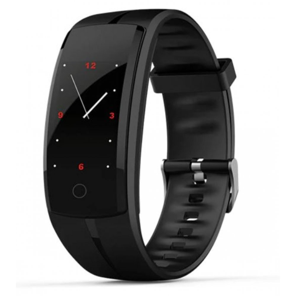 Смарт-Cмарт часы Gorben, черные 4609