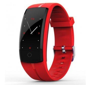 Смарт-Умные часы Gorben, красные  4610