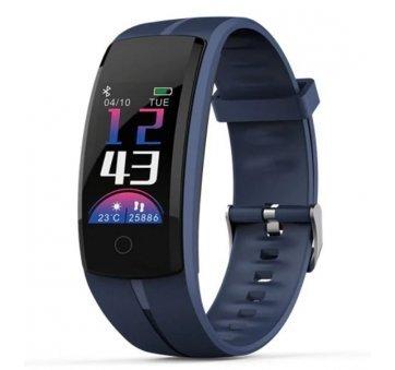 Смарт-Cмарт часы Gorben, синие 4611