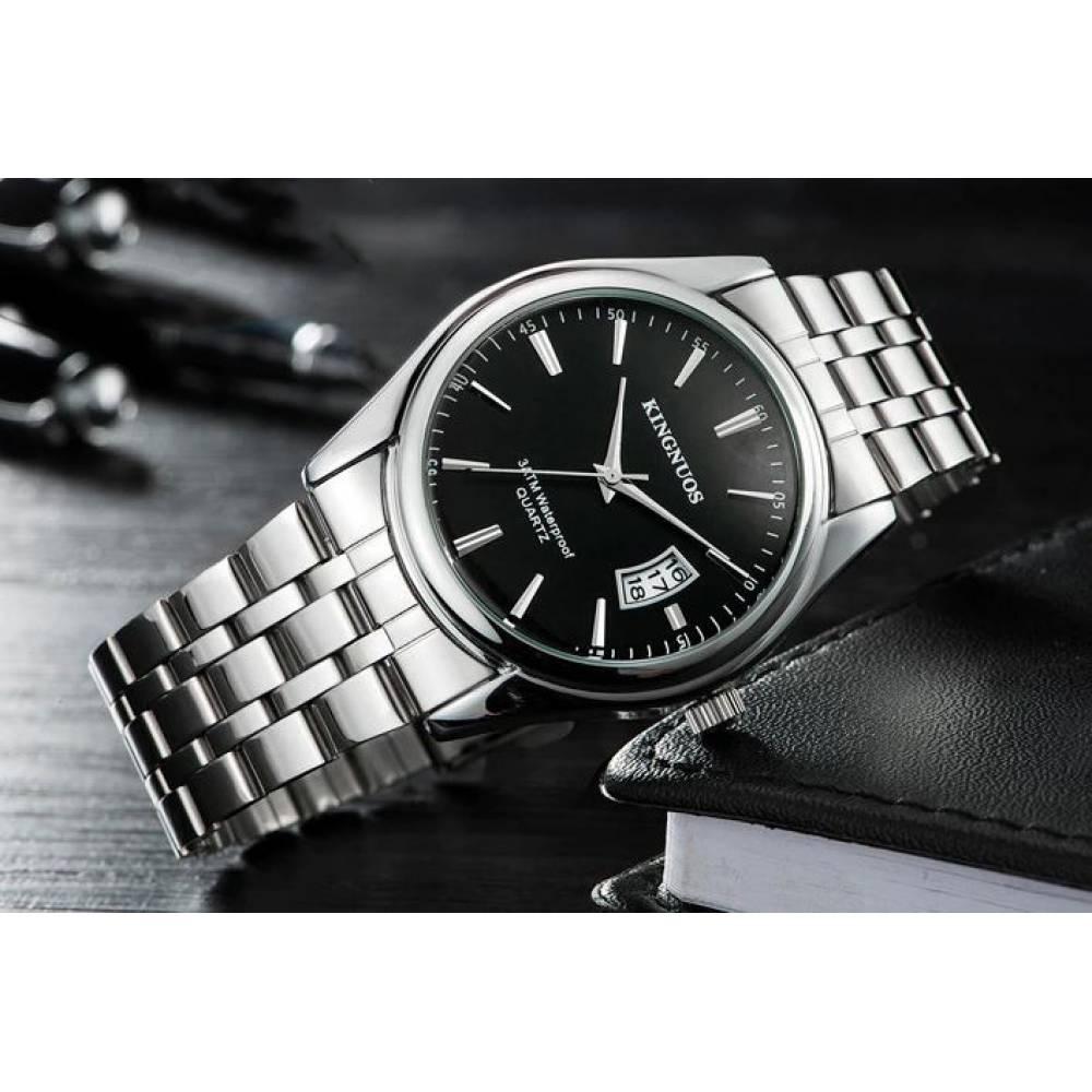 Мужские Часы наручные Kingnuos   4625