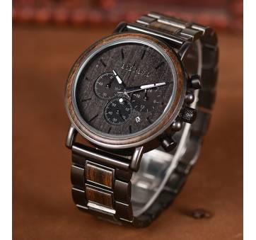 Мужские Часы наручные BB, дерево 4787