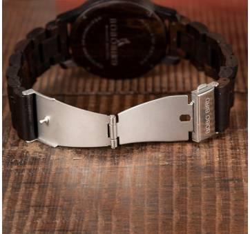 Мужские Часы наручные BB, дерево 4786