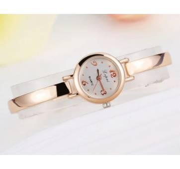 Женские Часы наручные LVPAI, золотистые  4890