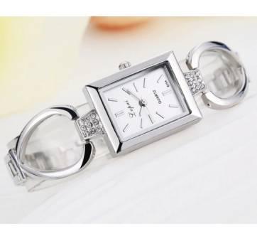Женские Часы наручные LVPAI серебристые  4894