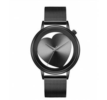 Женские Часы наручные Geekthink, черные 4921