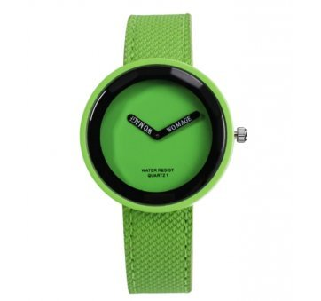Женские Часы наручные WoMaGe, зеленые 5152