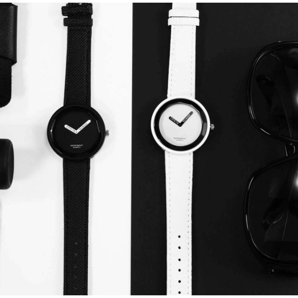 Женские Часы наручные WoMaGe, белые 5156