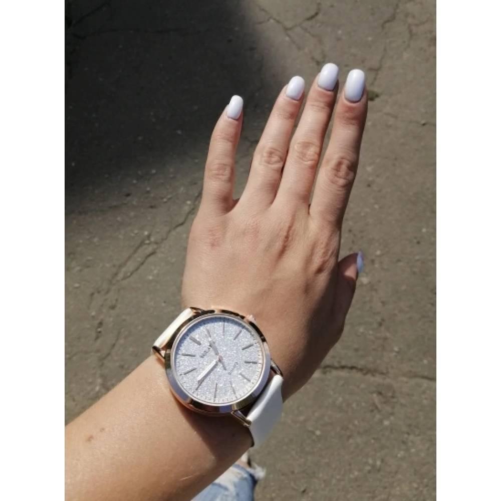 Женские Часы наручные Yolako, серые 5163