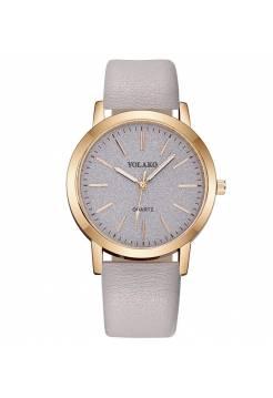 Женские часы Yolako, серые