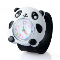 Детские часы, Панда