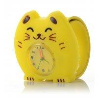 Детские часы, Кот