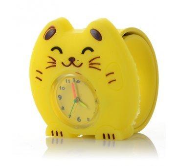 Детские Часы наручные, Кот 5168