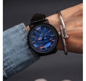 Женские Часы наручные JBRL, черные 5202